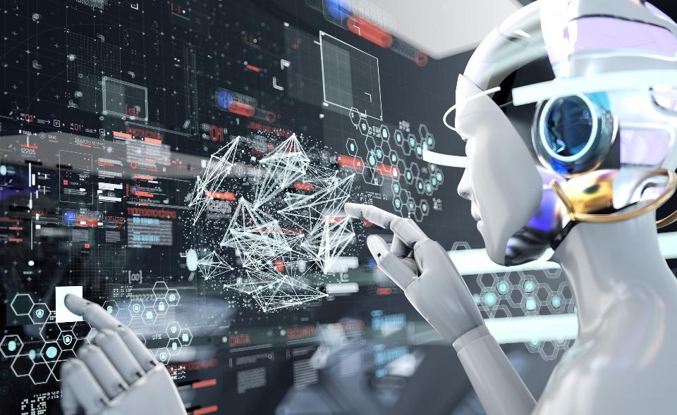 VR AI