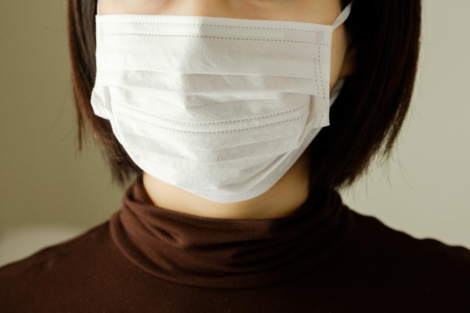 マスク不足